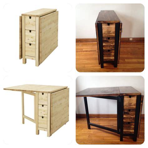 kitchen makeover ideas for small kitchen ikea norden gateleg table goes ikea hackers ikea