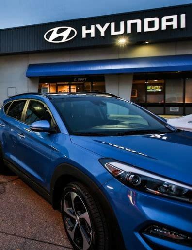 Hyundai Dealers Wa by Spokane Hyundai Spokane Valley Wa New Used Hyundai