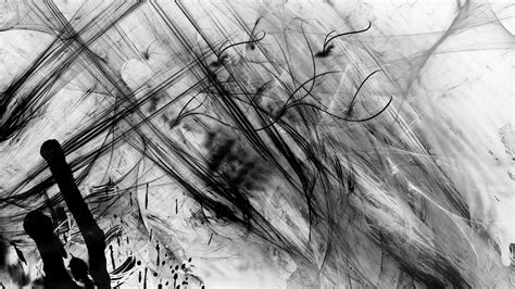 Black And White Abstract by 26 Black And White Abstract Wallpapers Webrfree