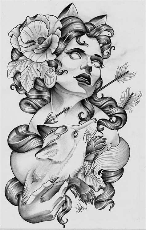 Pin by Luis Lugo on Art Nouveau | Pinterest | Tattoo, Neo