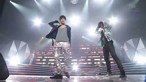 Kris & Chanyeol - Two Moons - EXO SHOWCASE in Seoul - HD ...