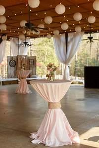 Idee Deco Salle De Mariage : mariage champ tre chic en 30 id es d co pleines de fra cheur ~ Teatrodelosmanantiales.com Idées de Décoration