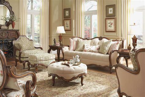 Queen Anne Living Room Furniture Set Beautiful Queen Anne
