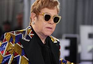 Grammys 2018: Elton John makes first appearance since ...  Elton