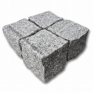 Granit Pflastersteine Preis : granitpflaster grau naturstein online ~ Frokenaadalensverden.com Haus und Dekorationen