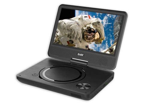 lecteur dvd portable d jix pvs906 20 vente de lecteur
