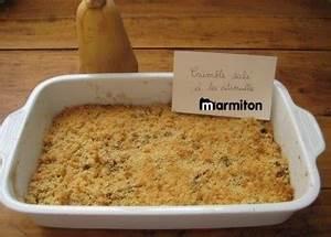 Recette Crumble Salé : crumble sale nos d licieuses recettes de crumble sale ~ Melissatoandfro.com Idées de Décoration