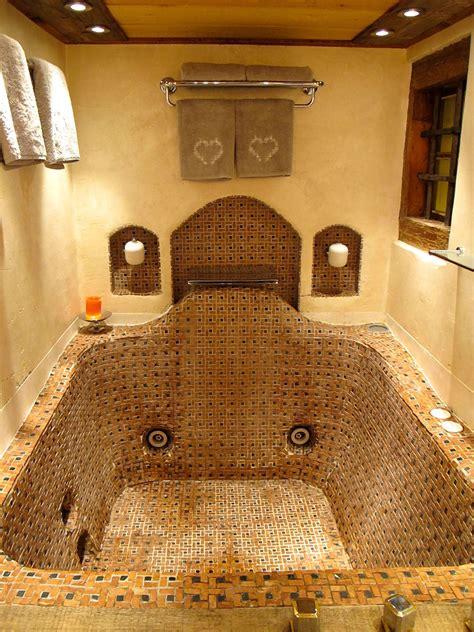 chambre chalet luxe chambre avec spa privatif