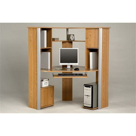 meuble bureau d angle les meubles olivier bureau d 39 angle titanium bureau d