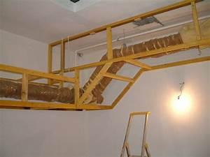 Comment Faire Un Plafond En Placo : comment faire un caisson en placo maison design mail ~ Dailycaller-alerts.com Idées de Décoration