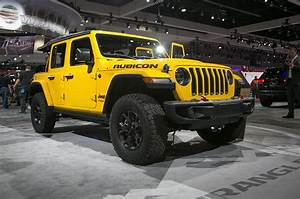 2018 Jeep Wrangler : the 2018 jeep wrangler jl 39 s turbo four will reportedly cost 1 000 ~ Medecine-chirurgie-esthetiques.com Avis de Voitures