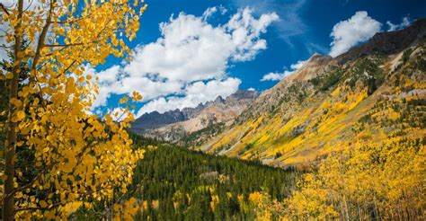 13 Reasons to Visit Aspen in Autumn | Aspen CO Chamber