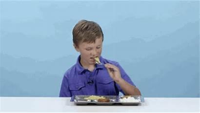 Please Cut Lunch Control American Them Play