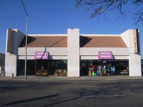 Furniture Stores Fresno
