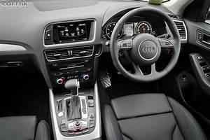 Audi Q5 Interieur : audi q5 black edition ~ Voncanada.com Idées de Décoration