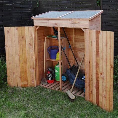 ripostigli in legno da giardino casetta per esterno in legno ripostiglio da giardino riparo