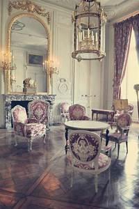 Deco Baroque Moderne : decoration chambre baroque fabulous chambre deco baroque ~ Teatrodelosmanantiales.com Idées de Décoration