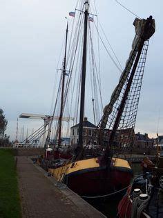 Ligplaats Stavoren by The Netherlands Province Of Frysl 227 N Friesland The