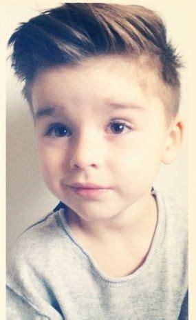 cute boy haircut for the kids