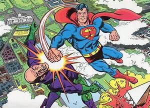 J. Michael Straczynski Talks SUPERMAN: EARTH ONE Vol. 3 ...