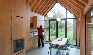 Wohn Schlafzimmer In Einem Raum : gartenhaus tiny house aus holz im garten wohnen darf man das ~ Markanthonyermac.com Haus und Dekorationen