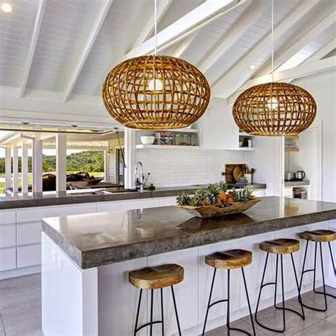 rattan pendants    moment pencil shavings