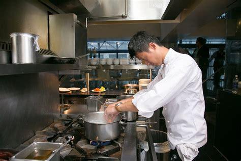 cuisine grand chef grand hyatt york 39 s daron brunch