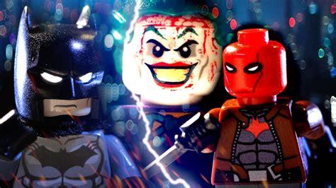 lego batman wallpapers high quality