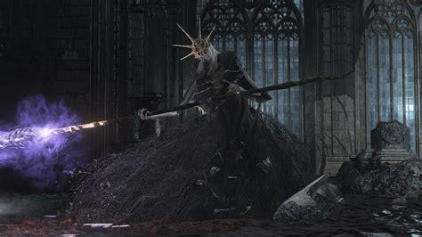 Soul Of Cinder Wallpaper Aldrich Devourer Of Gods Dark Souls 3 Wiki