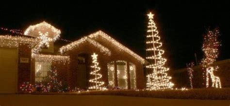 extra thing for your home outdoor christmas light display