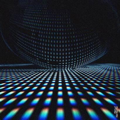 Fi Sci Loop Glass Reflection Gifs Animated