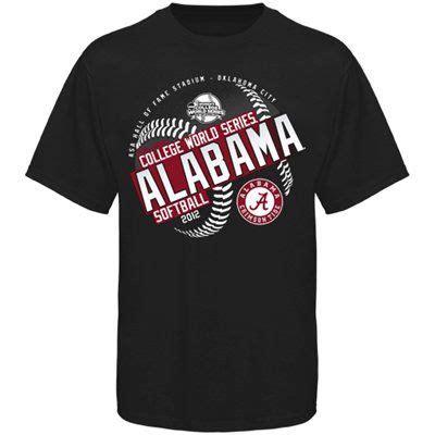 Alabama Softball T-Shirt Design