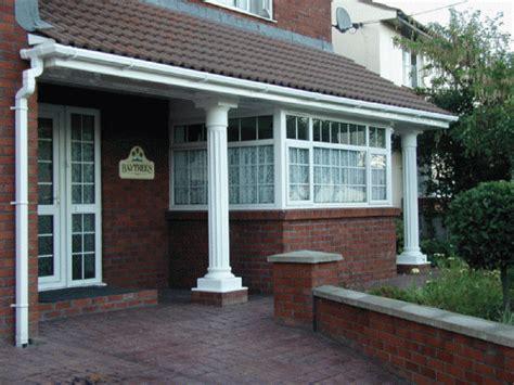 Decorative Front Porch Columns - interior external architectural columns wm boyle