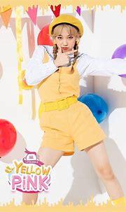 Hanbi (LIPBUBBLE) | Kpop Wiki | FANDOM powered by Wikia