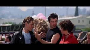 Grease Ending Songs HD - You're the One That I Want - We ...
