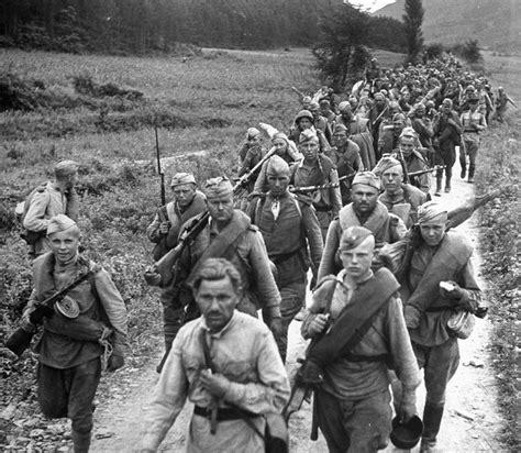 World War Ii After The War  The Atlantic