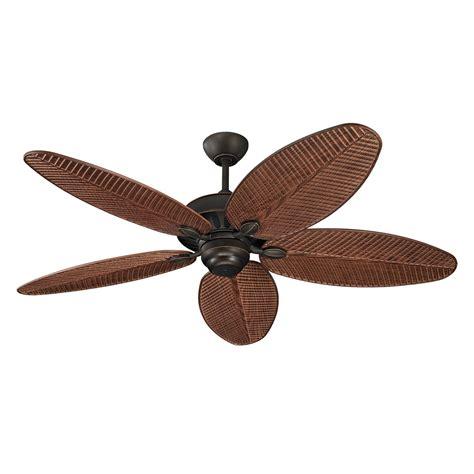 bronze outdoor ceiling fan monte carlo cruise roman bronze 52 inch outdoor ceiling