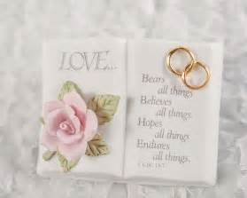 scripture readings for weddings verse bible wedding cake topper wedding collectibles