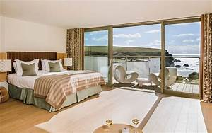 The Scarlet Hotel Review, Newquay, Cornwall Travel