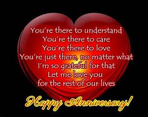 beautiful wedding anniversary quotes for husband image With wedding anniversary wishes for husband