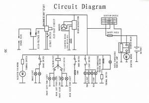 Cdi Circuit Diagram Motorcycle And Honda Cdi Box Wiring