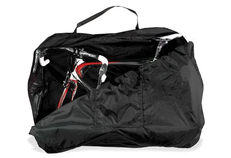 housse de transport pour v 233 lo de route sci con pocket bike bag noir alltricks fr