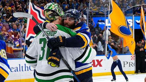 2019 Stanley Cup Playoffs: Five reasons the Dallas Stars ...