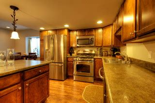 how to install kitchen cabinet pradera harness ct basement finish traditional kitchen 7261