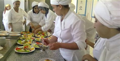 formation en cuisine essaouira prime les femmes diplômées en cuisine aujourd