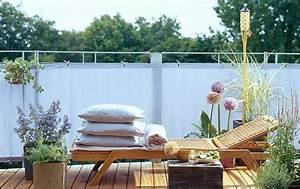 den balkon gestalten ideen zum einrichten schoner wohnen With französischer balkon mit burda wohnen und garten