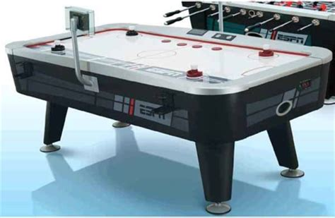 espn 84 air hockey table engadget 39 s holiday gift guide for daughter