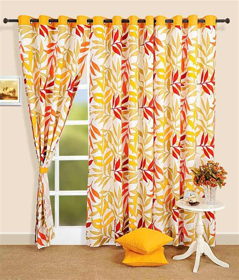 swayam single door eyelet curtain buy swayam single