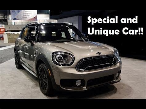 2019 Mini Countryman by 2019 Mini Cooper Countryman Comes With 5 Doors
