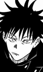 mangaterial — fushiguro megumi・manga icons pls like if you ...